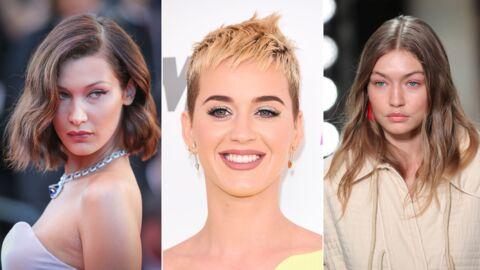 Coiffure: les coupes de cheveux tendance du printemps-été 2017