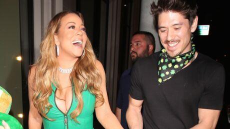Mariah Carey et Bryan Tanaka: ça serait reparti entre eux!