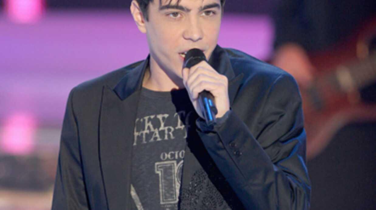 Grégory Lemarchal: un concert hommage cinq ans après sa mort