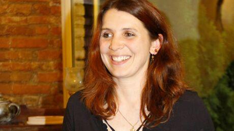 Anne Alassane a retrouvé le sourire grâce à la naissance de sa fille