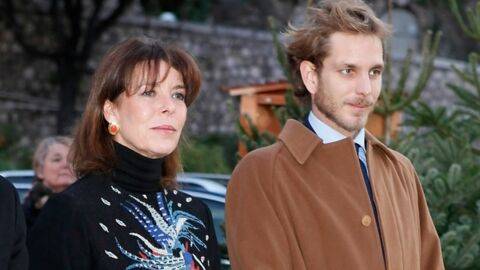 Caroline de Monaco est grand-mère!