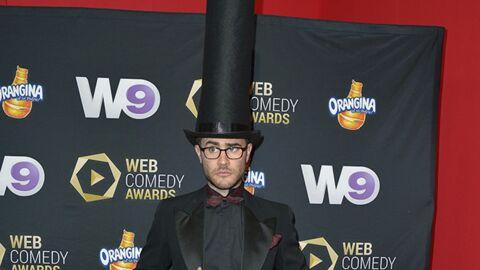DIAPO Les stars du net ont été récompensées aux Web Comedy Awards