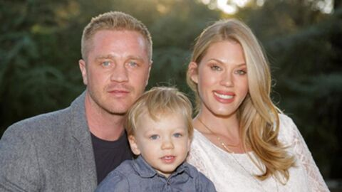 PHOTO Devon Sawa (Casper, Destination Finale, Nikita…) est papa !