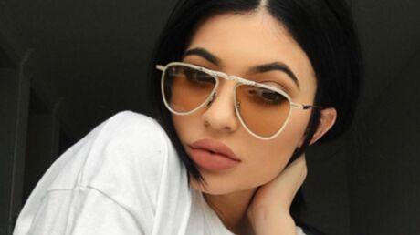 VIDEO Kylie Jenner affirme qu'elle ne fait plus grossir ses lèvres