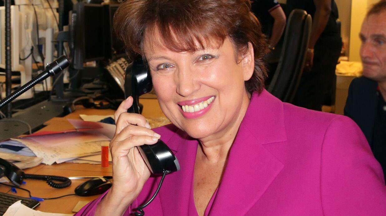 Quand Roselyne Bachelot balançait sur les SMS coquins laissés par un ministre dans son téléphone