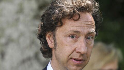 Stéphane Bern peiné par la mort de son chien, Virgule