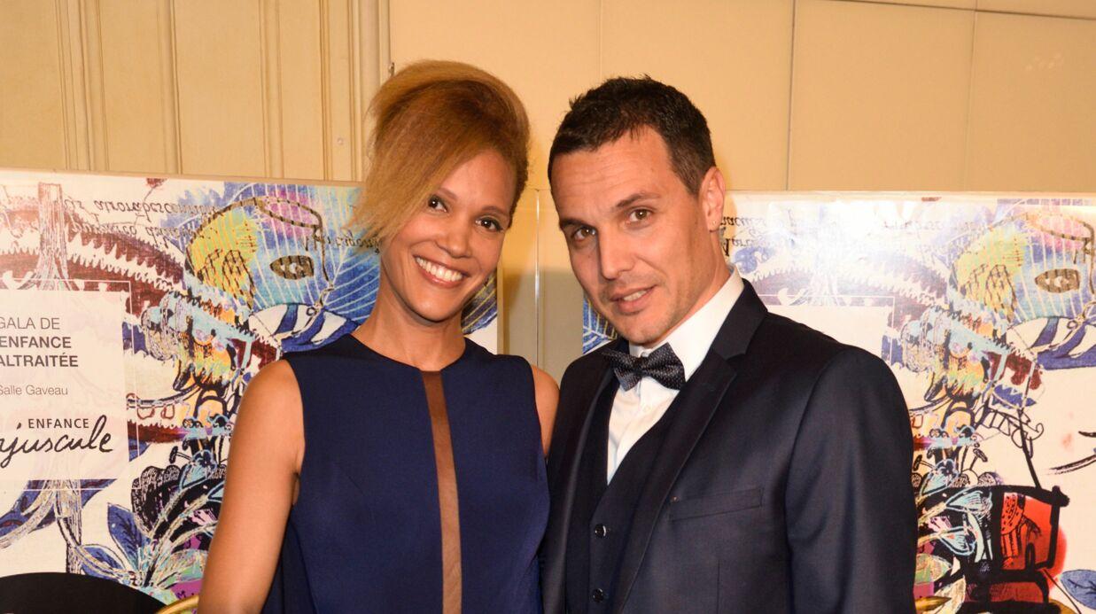 PHOTOS Amanda Scott est en couple avec un acteur de Plus belle la vie