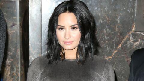 Demi Lovato: une photo intime dévoilée sur la toile, elle préfère en rire