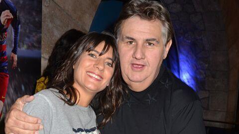 PHOTO Pierre Ménès poste un joli cliché de ses retrouvailles avec Estelle Denis