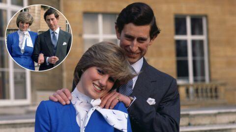 Lady Diana: pourquoi elle était rendue plus petite sur les photos avec Charles