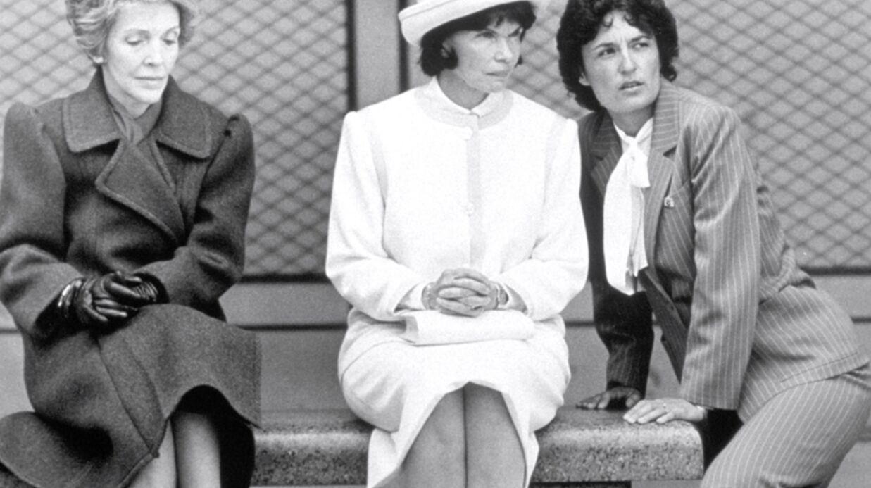 Danielle Mitterrand ne sera pas inhumée avec son mari François