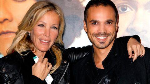 PHOTOS Ophélie Winter avec Olivier à l'avant-première d'Hollywoo