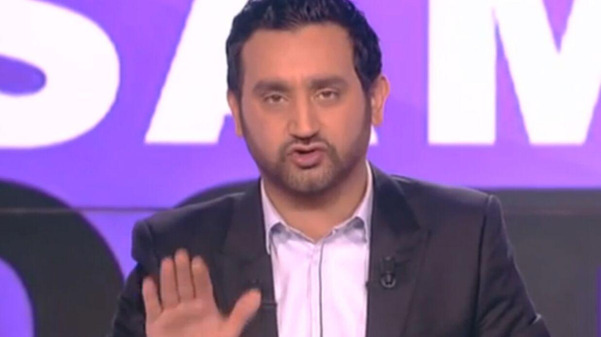 VIDEO Cyril Hanouna se paye Christophe Hondelatte en direct