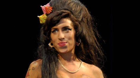 Amy Winehouse aura sa statue à Londres