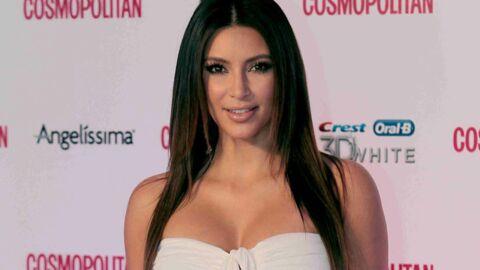 Kim Kardashian se donne les moyens pour perdre 5 kilos