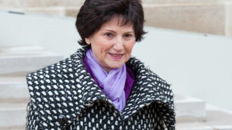 La ministre Dominique Bertinotti annonce qu'elle est atteinte d'un cancer