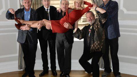 Les Monty Python, rois de l'humour british, sont de retour