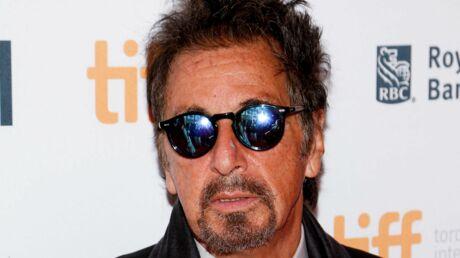 Al Pacino dévasté par le décès de Mike Nichols