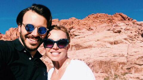 Britney Spears: va-t-elle trop vite avec son nouveau boyfriend?