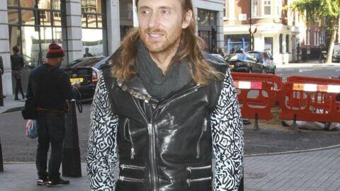 David Guetta raconte son divorce et sa crise de la quarantaine