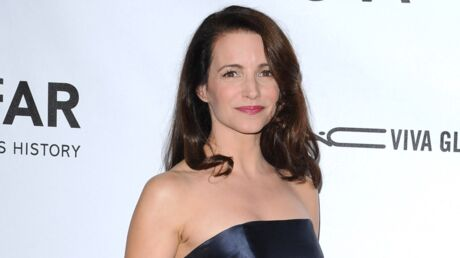 Kristin Davis : la star de Sex and the city est très inquiète pour l'avenir de sa fille