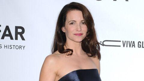 Kristin Davis: la star de Sex and the city est très inquiète pour l'avenir de sa fille