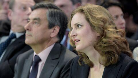 Nathalie Kosciusko-Morizet revient sur la phrase choquante de François Fillon à son égard