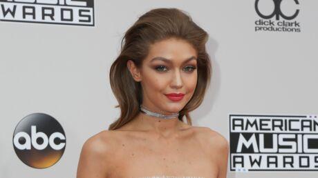 AMA 2016: Gigi Hadid s'excuse après son imitation douteuse de Melania Trump