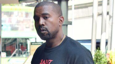 «Ce n'est plus le Kanye que tout le monde connaît»