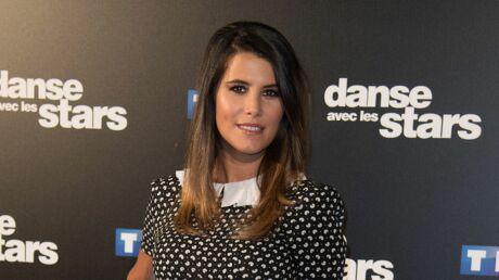 Danse avec les stars: Karine Ferri de nouveau privée de son danseur samedi soir