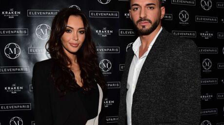 Nabilla et Thomas Vergara approchés pour être les stars d'une nouvelle émission