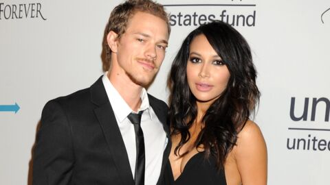 Naya Rivera : l'actrice de Glee divorce