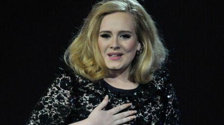 Adele et son bébé insultés et menacés de mort par des trolls