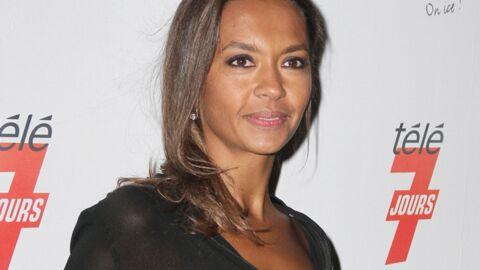 Karine Le Marchand attaque Lilian Thuram en diffamation