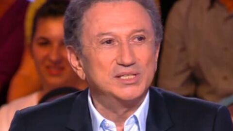 VIDEO Michel Drucker s'est « emmerdé » au Grand Journal