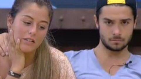 Anaïs et Julien de Secret Story 7 ont rompu