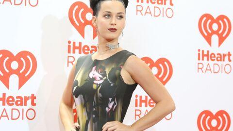 Katy Perry totalement dévastée après sa séparation avec Russel Brand