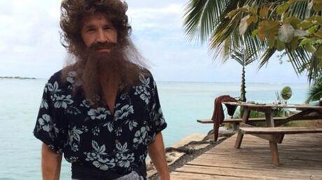Benjamin Castaldi joue les Robinson Crusoé à Tahiti