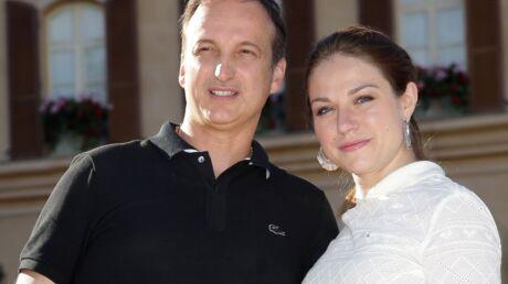 La comédienne Emilie Dequenne s'est mariée