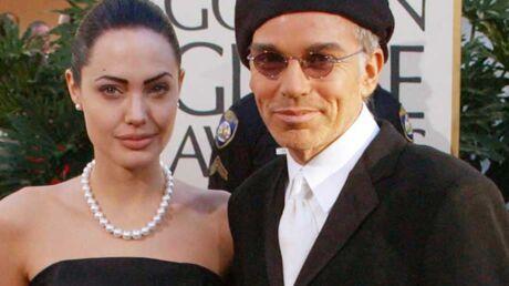 Angelina Jolie et les fioles de sang: son ex raconte ce qui s'est vraiment passé