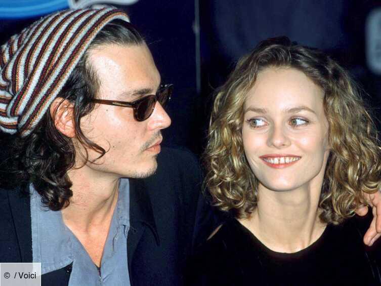 Johnny Depp : Winona Ryder, Vanessa Paradis, Amber Heard… Toutes les femmes de sa vie