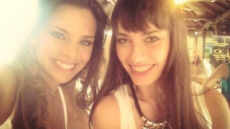 Touchée par la mort tragique de son amie Miss Autriche, Marine Lorphelin lui rend hommage