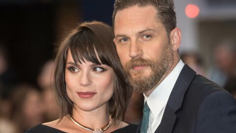 Tom Hardy papa : sa femme, Charlotte Riley, vient d'accoucher !