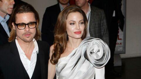 PHOTOS Angelina Jolie et Brad Pitt mettent en vente le Château de Miraval situé dans le sud de la France