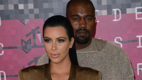VIDEO Kanye West fait un cadeau (très touchant) à sa femme Kim Kardashian pour son anniversaire