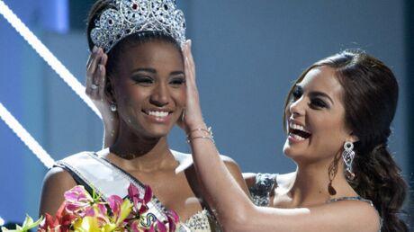 Miss Univers dément toute tricherie dans son élection
