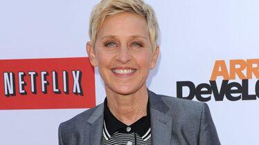 Ellen DeGeneres rafle la mise