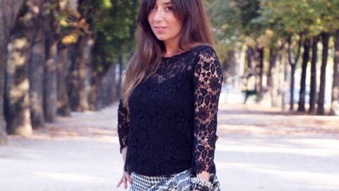 Les conseils de Marieluvpink pour bien choisir son pantalon cigarette