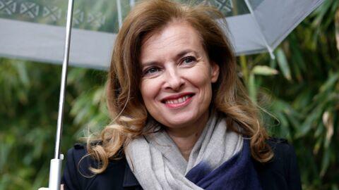 Valérie Trierweiler: ses premiers mots après la sortie de son livre
