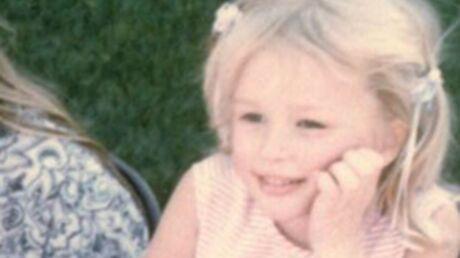 Devinette – Reconnaîtrez-vous la célébrité se qui cache derrière cette adorable blondinette?